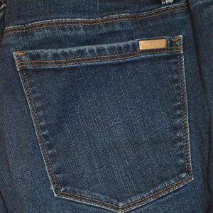 White House Black Market 12L Bootcut Jeans